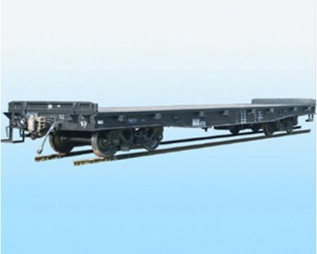 N17铁路平车