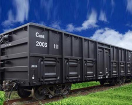 C80E敞车