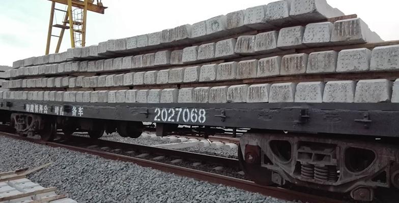 铁路平车租赁:中建某局