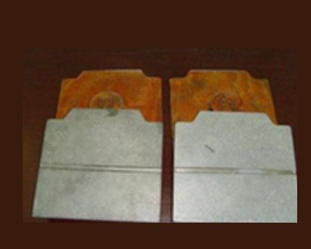 K2、K6斜契摩擦板